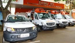 Gratificações de servidores do SAMU não estavam no PCCR e será legalizada