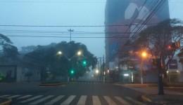 Julho termina com intensa massa de ar polar; saiba quais serão os dias mais frios em Mato Grosso do Sul