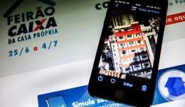 Primeiro Feirão Digital da Casa Própria oferta 180 mil imóveis