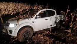 Polícias civis apreende mais de 1,5 tonelada de drogas em camionete roubada em São Paulo