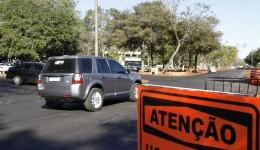 Última semana para pagar licenciamento de veículos placas 5 e 6