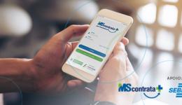 Dourados terá app MS Contrata+ para auxiliar empreendedores