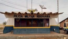 Polícia Militar Rodoviária resgata criança com convulsão no distrito de Itahum
