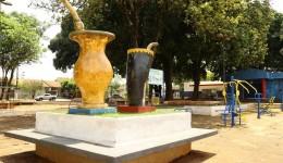Agosto termina com retorno do calor e tempo seco em Mato Grosso do Sul