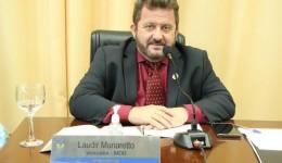 Câmara repudia acusações e presidente vai à polícia contra vereadora Lia Nogueira