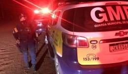 GMD encerra festa com 600 pessoas no distrito de Vila Vargas