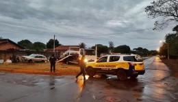 Guarda Municipal prende 5 motoristas embriagados neste final de semana