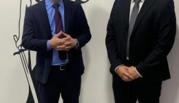 OAB de Dourados inaugura novo parlatório na PED com estrutura moderna para advocacia