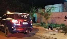 Policial é assassinado em Dourados após desentendimento