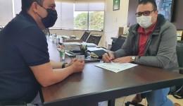 Prefeitura de Dourados recebe emenda parlamentar para castramóvel