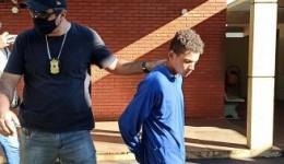 Após ser preso pelo SIG, jovem afirma, não tinha a intenção de mata Dhone