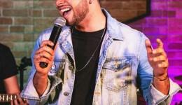 Zé Cerveira lança primeira música de trabalho neste domingo em Dourados