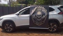 Acusado de negociar carros furtados em São Paulo é preso em Campo Grande