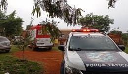 Após tentativa de feminicidio, homem é preso em aldeia