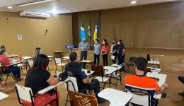Em reunião Agehab discute melhorias em plano de habitação