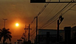 Ar seco será destaque do tempo nesta quarta-feira em Mato Grosso do Sul