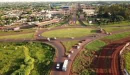 CCR VIAS MS anuncia obra de construção de trevo de Dourados  no Km 258