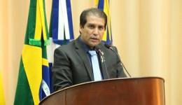 Edson Souza solicita melhorias no CAM e ambulância para o Samu