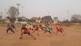 Equipes multifuncionais são disponibilizadas nas Praças Parque do Lago e da Juventude