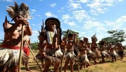 Jovens indígenas são convidados pela CMJ para discutir perspectiva na Aldeia