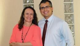 Mara Piccinelli é escolhida pré-candidata à vice-presidência da 4ª subseção da OAB para caminhar ao lado de Beto Teixeira