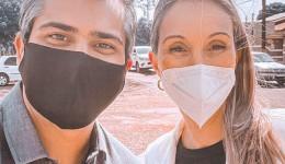 Na liderança das pesquisas pela presidência da OAB-MS, Rachel Magrini apoia Beto Teixeira em Dourados