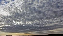 Nova frente fria pode trazer mais chuva a Mato Grosso do Sul ao longo da semana