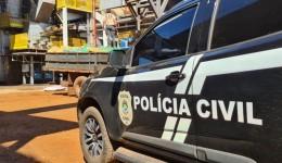 Polícia Civil incinera mais de 24 toneladas de drogas