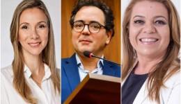 Rachel Magrini lidera disputa pela presidência da OAB-MS