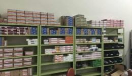 Saúde retoma fornecimento de remédios nas farmácias após longo tempo de desabastecimento