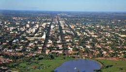Terça-feira de tempo instável com ventos fortes e chuva em Mato Grosso do Sul