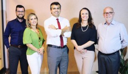 Beto Teixeira lança candidatura à presidência da 4ª Subseção da OAB Dourados/Itaporã