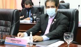 Edson Souza intervém para solução problemas nos postos do Maracanã e Vila Rosa