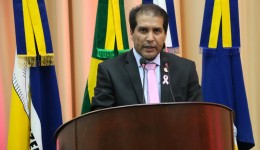 Edson Souza solicita adequação da Sanesul para mais qualidade em serviços de reparos