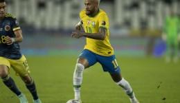 Eliminatórias: com retorno de Neymar, Brasil enfrenta Colômbia