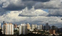 Primeiro final de semana de outubro terá chuva e calor em Mato Grosso do Sul